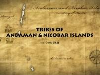 Tribus des îles Andaman & Nicobar